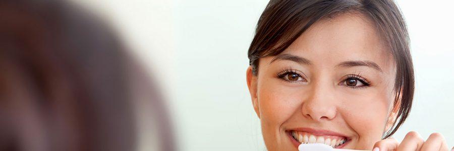 Möchten Sie Ihren Zähnen etwas Gutes tun und vorsorgen?