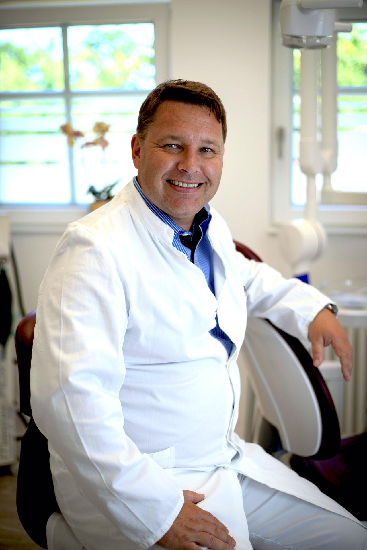 Zahnarzt Schönwalde-Glien