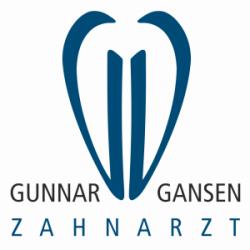 Zahnarztpraxis Gansen Logo